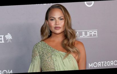 Chrissy Teigen Says She'll 'Never' Be Pregnant Again After Her Loss