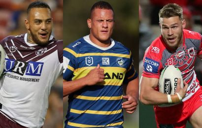 Rugby league: How the Warriors new signings could impact the team in the 2021 NRL season