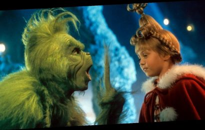 Taylor Momsen Recalls How 'The Grinch' Impacted Her Future Career