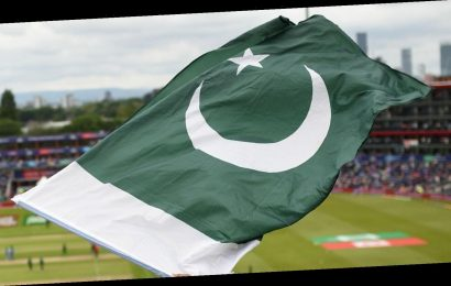 Pakistan squad cleared to leave isolation ahead of New Zealand matches