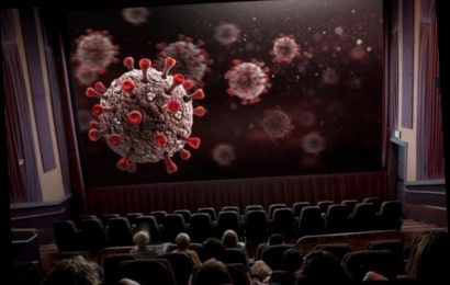 Will Highly Contagious Coronavirus Variants Doom Movie Theaters' Reopening Plans?