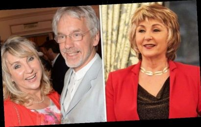 Lesley Garrett husband: The heartbreaking admission about her children 'They're terrified'