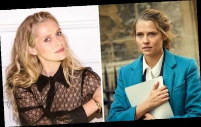 Discovery of Witches star Teresa Palmer opens up on Diana Bishop's 'bittersweet' ending