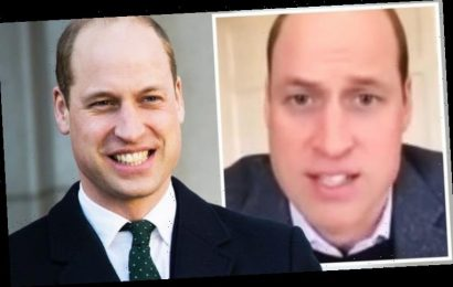 'Alpha' Prince William undergone 'profound change' during pandemic – body language expert
