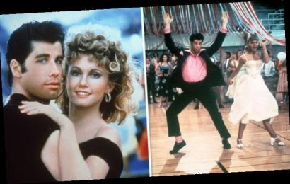 Grease could be banned from British TV after 'woke' BBC backlash