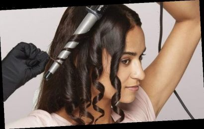 9 short hair friendly hair curlers to try if your curls always fall out
