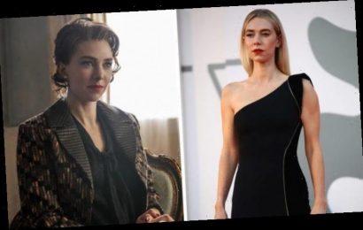 Vanessa Kirby boyfriend: Who is The Crown Princess Margaret star dating?