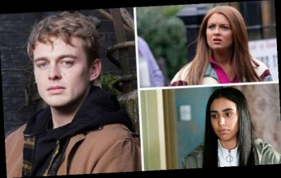 EastEnders spoilers: Couple 'torn apart' as Peter Beale affair rocks Walford
