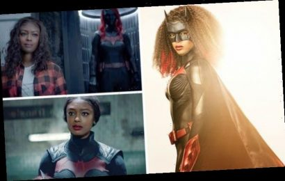 How many episodes are in Batwoman season 2?
