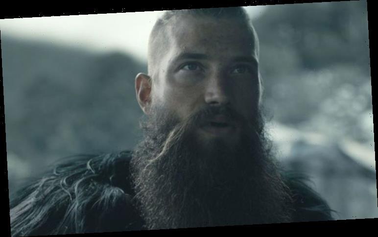 Vikings: Is Brent Burns in Vikings?