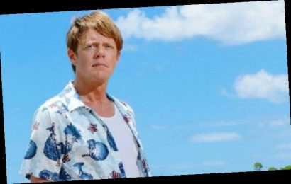 Death in Paradise: Why isn't Kris Marshall returning to Death in Paradise?