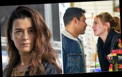 NCIS fans fume as they claim show is 'repeating' Tony and Ziva plot with Bishop and Torres