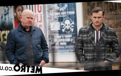 Spoilers: Phil and Ben discover Callum's spying lies in EastEnders?