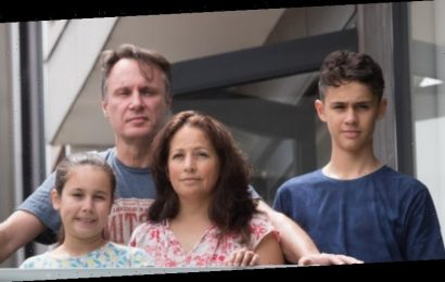 'Starting to feel quite isolated': Families back from NSW battle quarantine blues