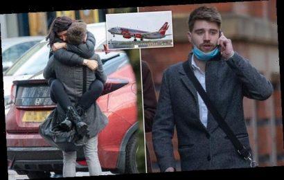 Drunk man avoids jail after leering at air hostess on Jet2 flight