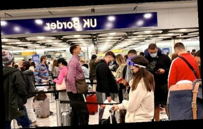Plan for travellers to quarantine at hotel airports could get go-ahead