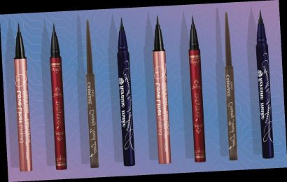 The 5 Best Japanese Eyeliners
