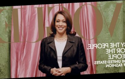 Kamala Harris's Vogue Controversy Continues as It's Revealed Her Team Chose Both Cover Outfits