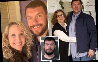 Jason Collier 'feels like piece of s**t' after police chief revealed as love rat who falsified annulment doc