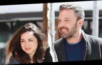 Ben Affleck and Ana de Armas Split After Nearly 1 Year Together