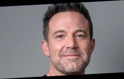 Ben Affleck: I Feel as 'Healthy' as Ever After Sobriety 'Slips'