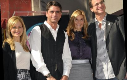 What Bob Saget, John Stamos, and Candace Cameron Bure Said About Lori Loughlin's Involvement in the College Admissions Scandal