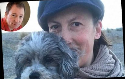 Miranda Hart is right… we need dogs more than ever during lockdown