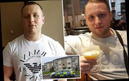 Heartbroken family of dad found dead on New Year's Day pay tribute as women arrested for 'murder'