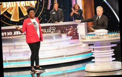 ABC Sweeps Thursday Ratings Led By 'Celebrity Wheel Of Fortune' And 'The Chase' Debuts; 'Mr. Mayor' Off To OK Start At NBC