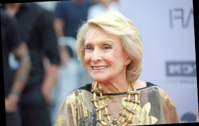 Cloris Leachman Was Once in a Love Triangle With Her Husband and Another Hollywood Legend