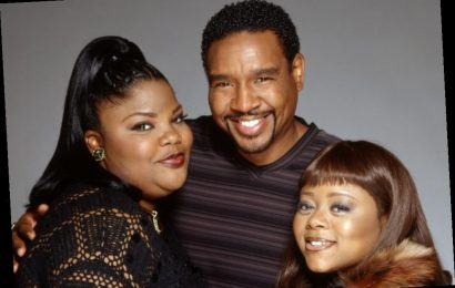 'The Parkers': Did Mo'Nique and Dorien Wilson Get Along in Real Life?