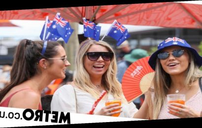 What is Australia Day and when is it celebrated?