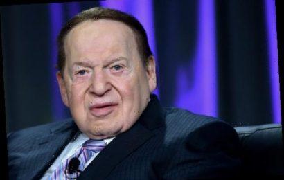 Sheldon Adelson, GOP Financial Backer, Dies at 87