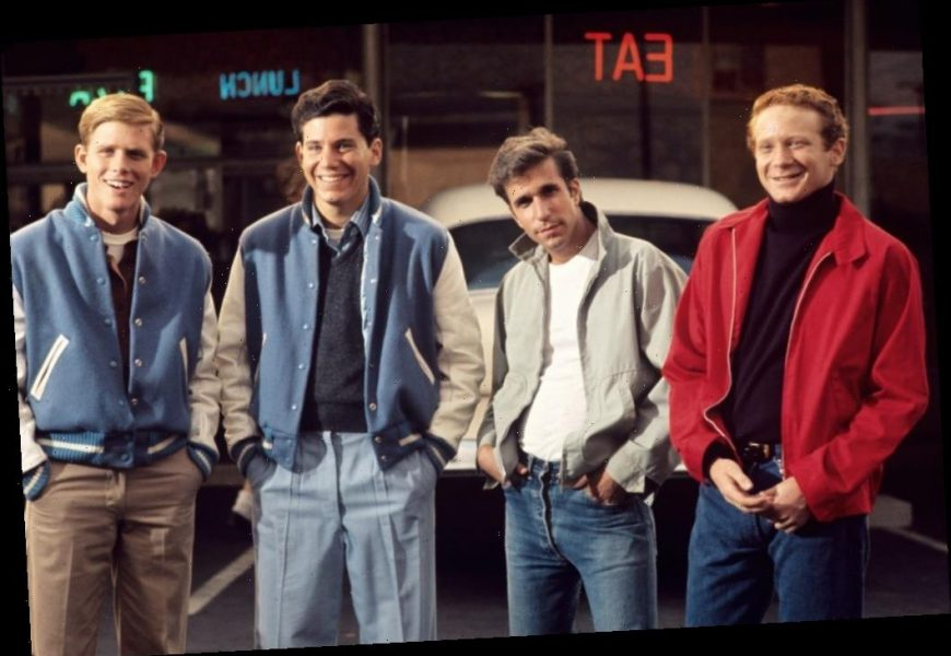 'Happy Days' Original Name Reminded Audiences of Cigarettes So It Was Scrapped