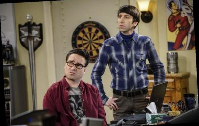 'The Big Bang Theory': Bazinga Comes From a Practical Joke Involving a Grapefruit