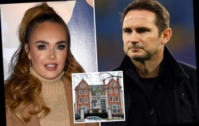 Four cleared over £26m raids on Tamara Ecclestone and Frank Lampard after 'biggest burglary plots UK has seen'