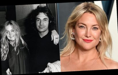 Who Is Kate Hudson's Father, Bill Hudson? They Have an Estranged Relationship