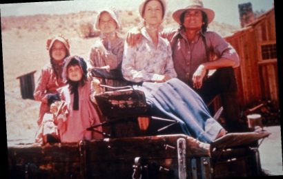 'Little House on the Prairie': Melissa Gilbert Felt a 'Symbiotic Connection' With Michael Landon During This Touching Moment