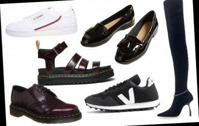 7 Best Vegan Shoes for Women 2020   The Sun UK