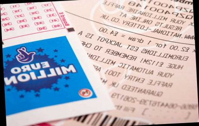 Five big UK winners have yet to claim their National Lottery festive fortunes
