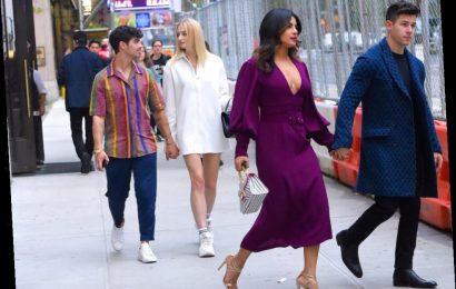 Who Has a Higher Combined Net Worth: Nick Jonas and Priyanka Chopra or Joe Jonas and Sophie Turner?