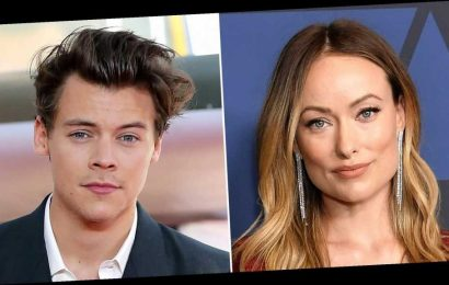Olivia Wilde, Harry Styles Kept Romance 'Under Wraps' Before Pics Surfaced