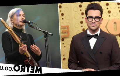 Schitt's Creek's Dan Levy and Phoebe Bridgers set to grace SNL stage