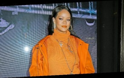 Rihanna Disses Donald Trump & Compares Him To Literal Trash In Epic Social Media Takedown