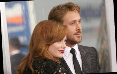 Emma Stone Nearly Reunited with Ryan Gosling in This 'Crazy, Stupid, Love' Follow-Up