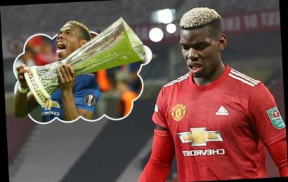 Man Utd star Paul Pogba has sights set on 'big stuff' as he looks to win trophies and get over ANOTHER semi-final loss