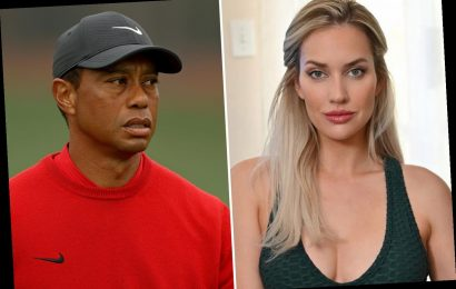 Paige Spiranac defends under-fire Tiger Woods over cheating scandal after explosive HBO documentary release