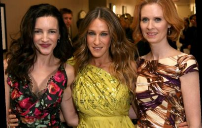 'Sex and the City' Revival: Sarah Jessica Parker Offers Up More Plot Details
