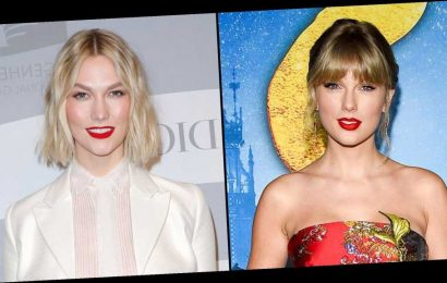 Taylor Swift Shuts Down Speculation New 'Evermore' Song is About Karlie Kloss