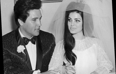 Priscilla Presley Says Her Parents Were 'Bewildered and Confused' By Her Relationship With Elvis Presley